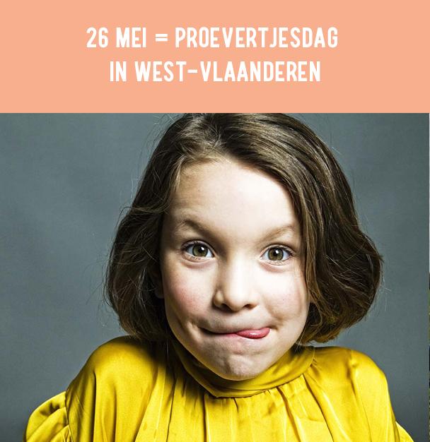 Ontdek meer dan 70 locaties in West-Vlaanderen